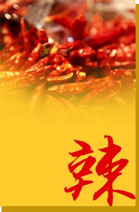鲜菜火锅核心优势辣