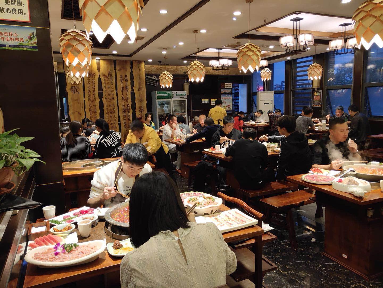 重庆火锅-如何抓住黄金季节让您的火锅生意更好