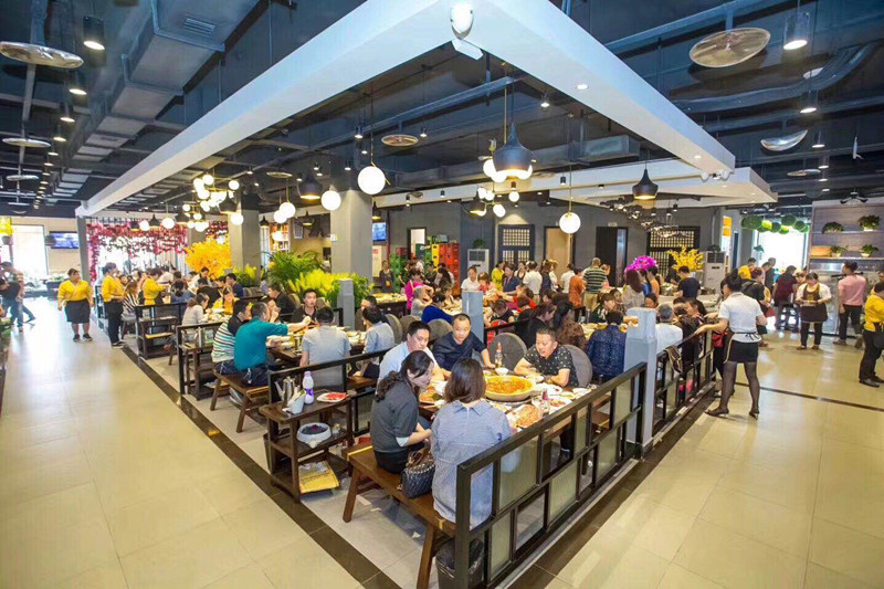 重庆火锅门店如何提高在市场的竞争力